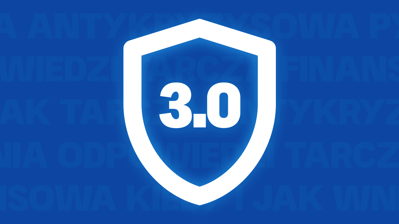 Tarcza antykryzysowa 3.0 ulgi dla przedsiębiorców